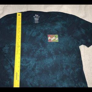 BILLABONG T-Shirt Wave Washed Used Mens X-Large